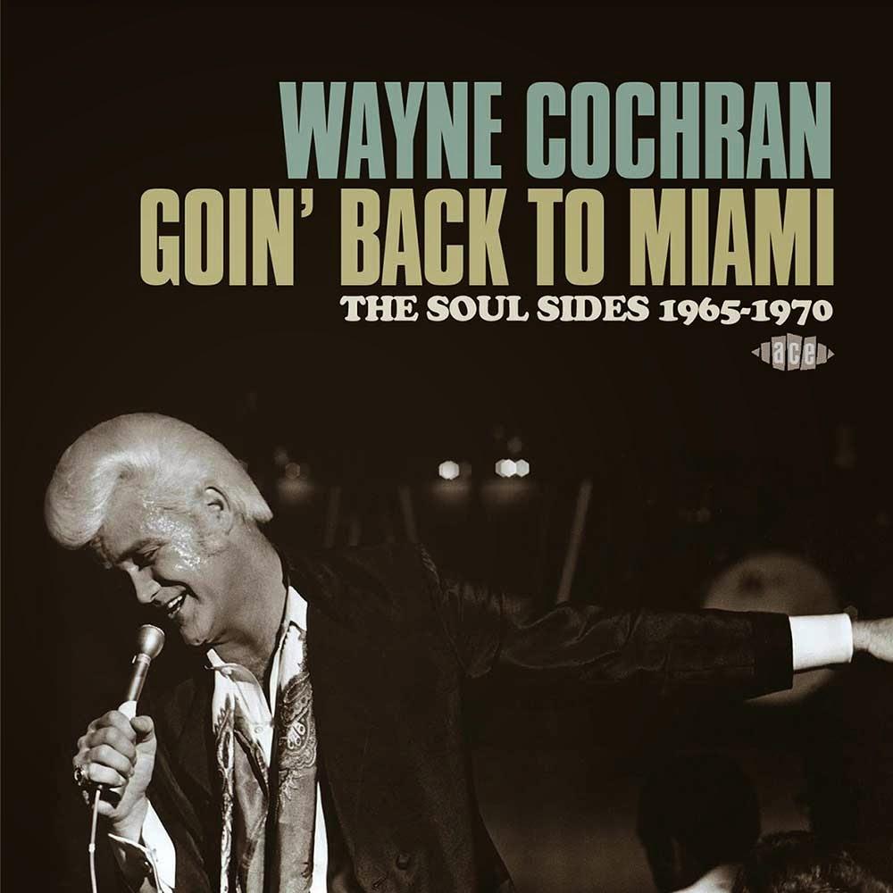 Wayne Cochran Harlem Shuffle