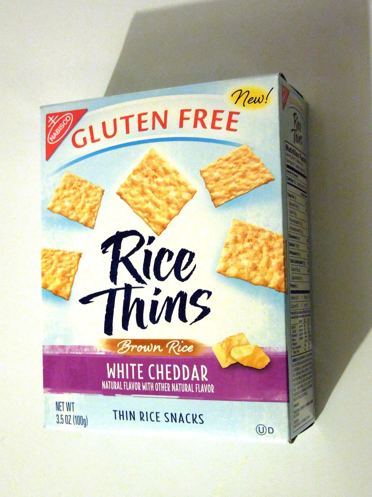 Gluten-Free Food Review 2