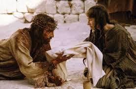 Όλα τα ανεξήγητα που συνέβησαν κατά τα γυρίσματα χριστιανικών ταινιών
