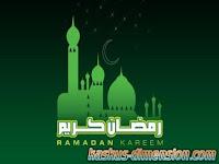 Ramadhan Anak Kos
