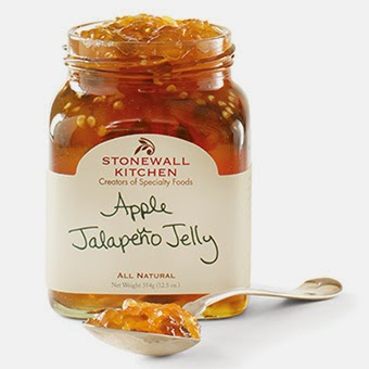 Stonewall Kitchen Apple Jalapeno Jelly Recipe