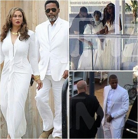 beyonce mom tina knowles wedding chatter busy beyonce s