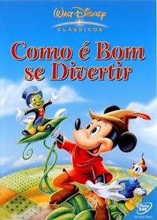 >Disney: Como é Bom Se Divertir   Dublado   Ver Filme Online