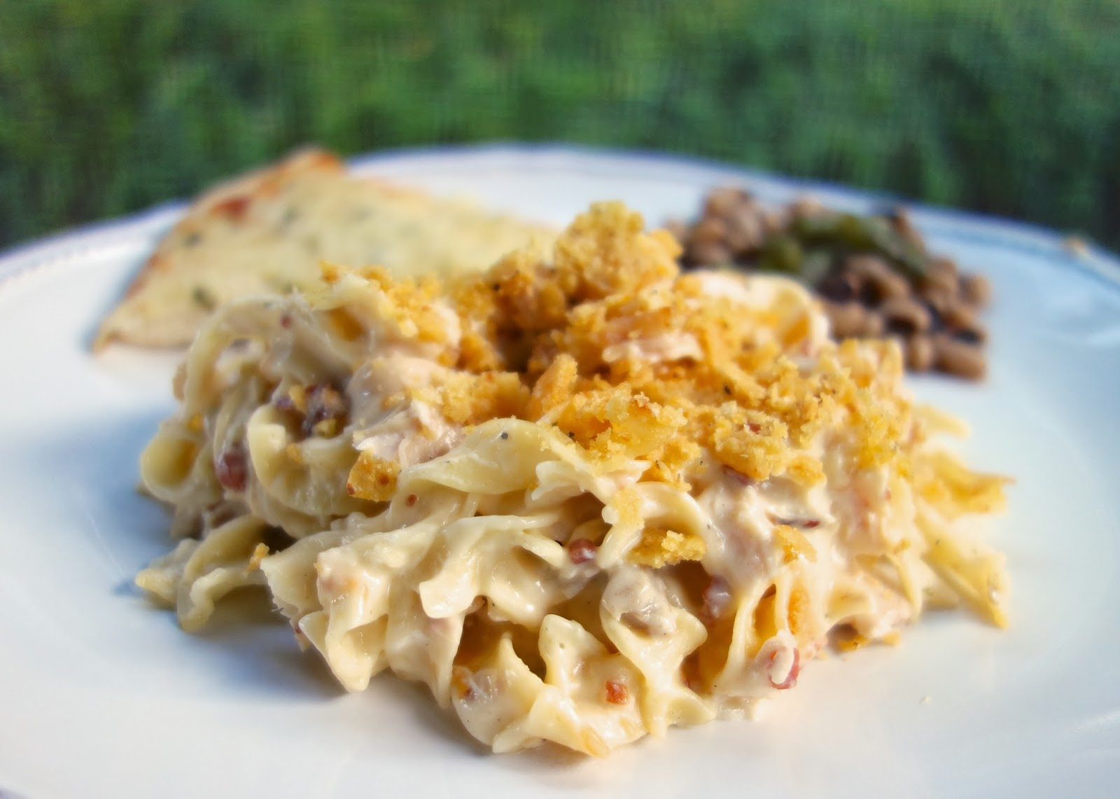 Out Chicken Noodle Casserole Recipe - chicken, noodles, chicken ...