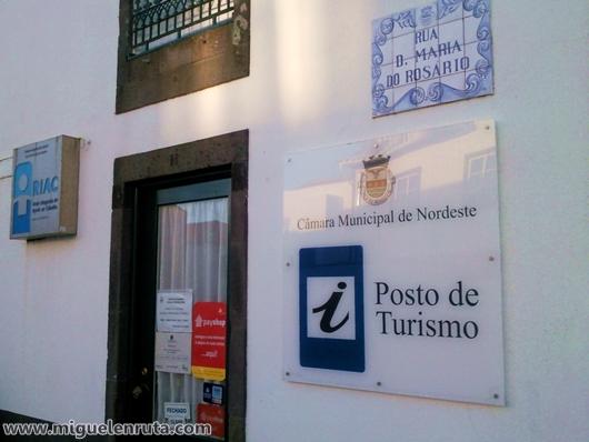 Nordeste Sao Miguel