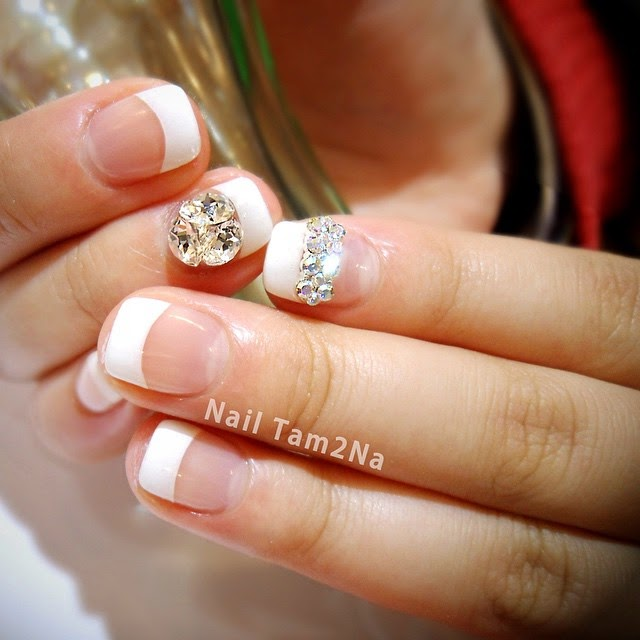 My snsd photos 150302 tiffanys nail art prinsesfo Image collections