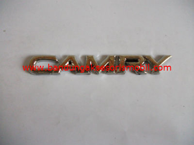 Emblem Car Logo Camry