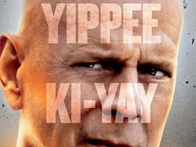 Bruce Willis en nuevo cartel de La Jungla de Cristal 5