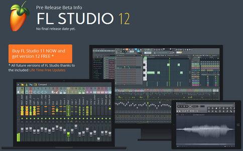 fl studio 12 virus