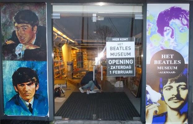 The Beatles Polska: Muzeum The Beatles w Holandii będzie jeszcze większe