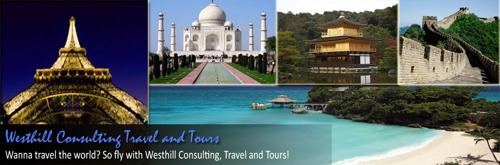Westhill Consulting, TRAVEL & TOURS, INC.