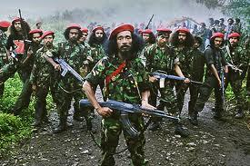Timor-Leste: Xanana Gusmão entre ex-combatentes desmobilizados no sábado