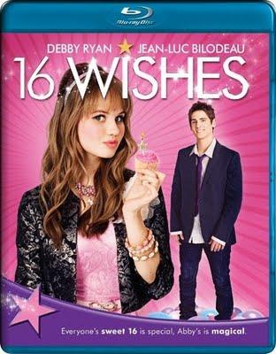 Filme 16 Desejos   Legendado