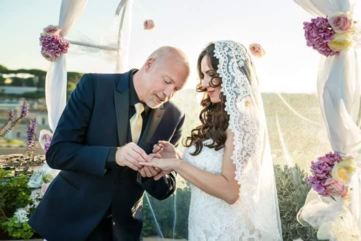 Bulgarian dance wedding dress