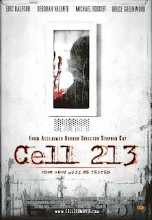 Cell 213 (2011) – คุกสยอง 213 [พากย์ไทย]