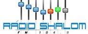 Rádio Shalom na Internet