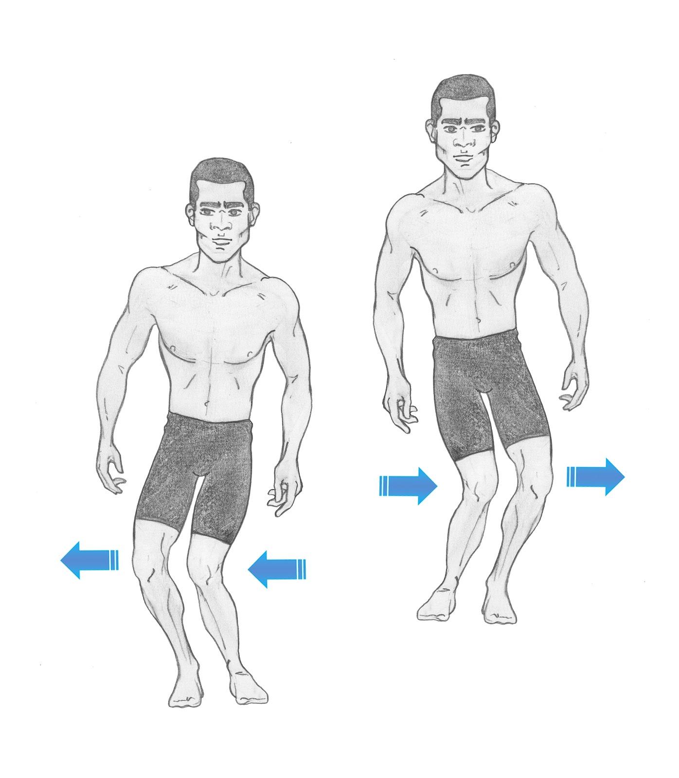 Blog 75 infos sant sport et sant entorse interne du genou - Dessin du genou ...