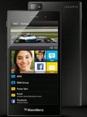 Spesifikasi dan Harga Blackberry Z3