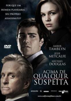 Download Acima de Qualquer Suspeita Dual Áudio DVDRip XviD