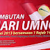 Happy Birthday UMNO...