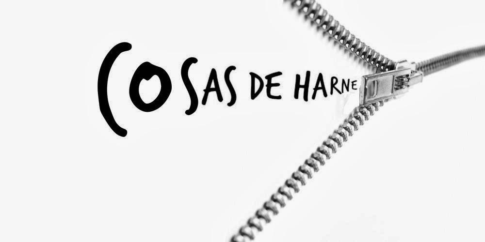 cosas de Harne