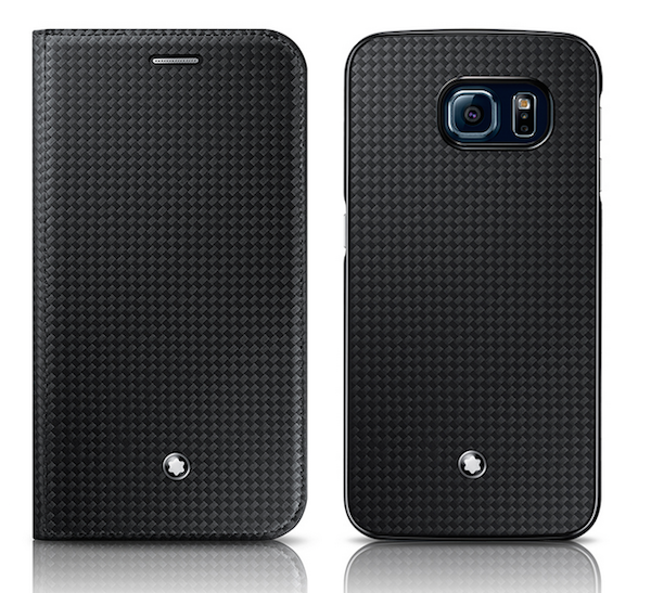 8. Mont Black S6 Case (New)