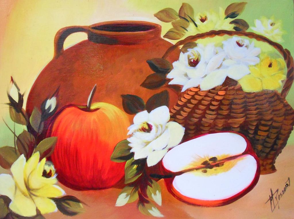 Cuadros modernos pinturas y dibujos 02 10 13 - Pintar cuadros faciles ...