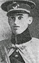 Alférez Tomasetti