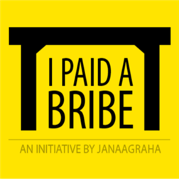 I Paid Bribe Bangalore