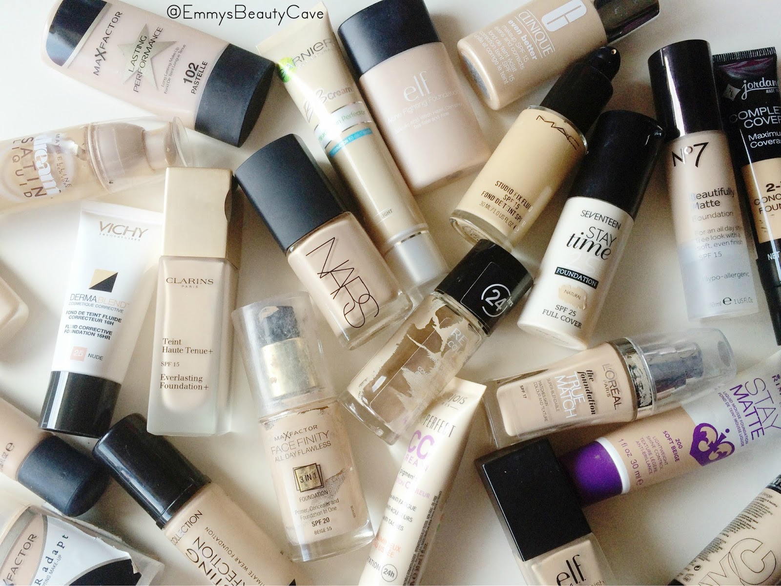 Foundation Best collection pictures 2019