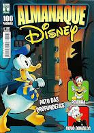 Almanaque Disney 381