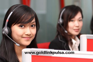 CS Gold Link Pulsa