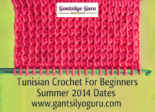 Learn a New Crochet Technique