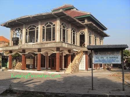 masjid GPSI