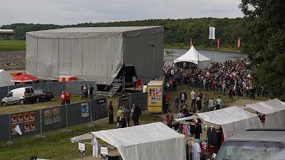 Conincxpop Festivalterrein