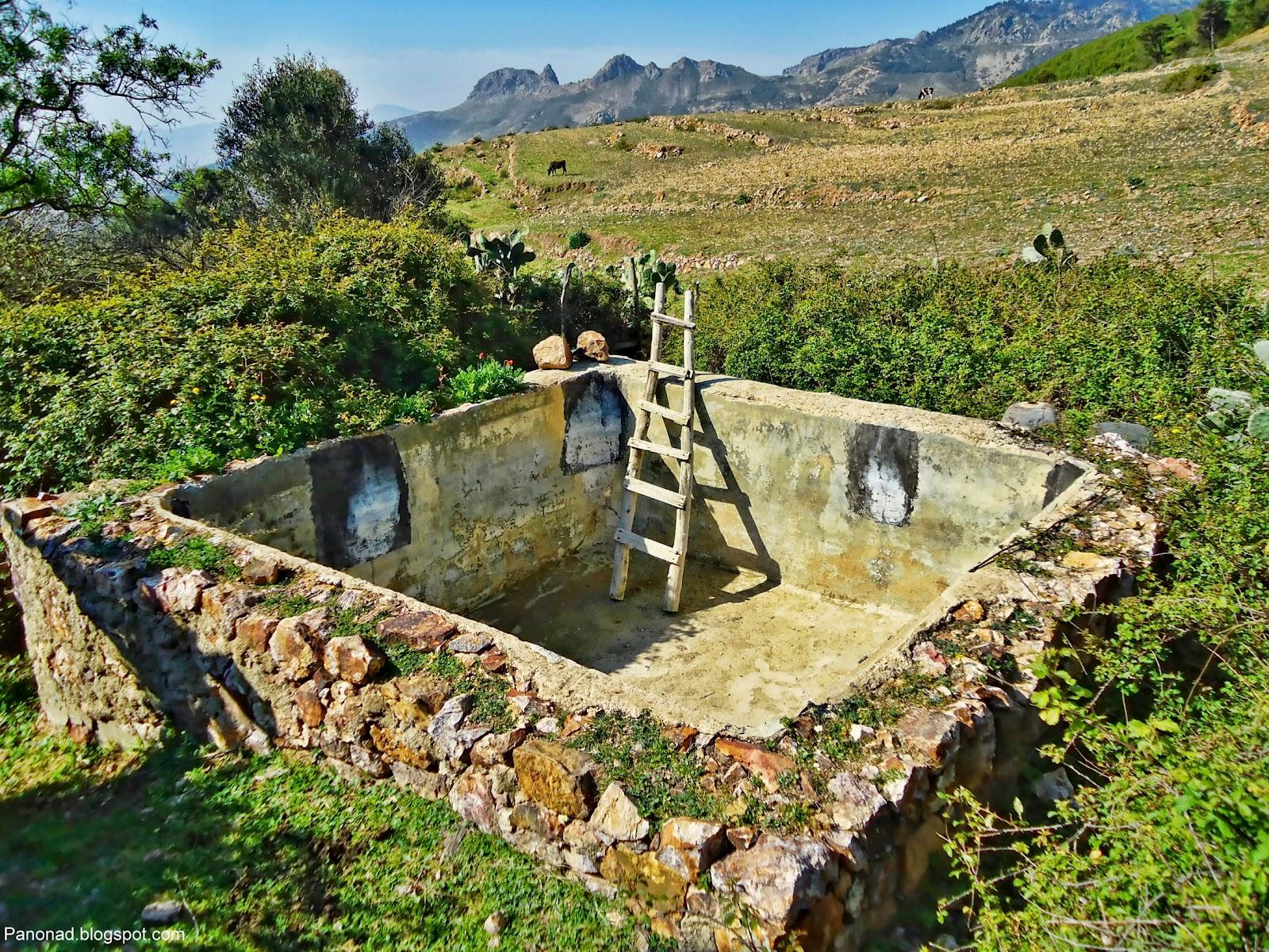 Panorama de Nador بانوراما الناظور: Des vues imprenables