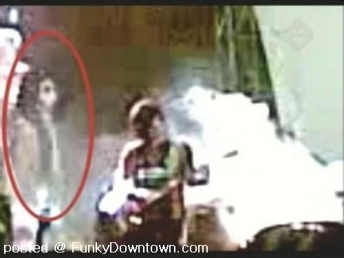 13 Photos That Capture Ghost Image Hampix