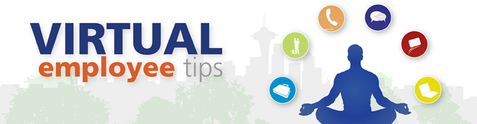 Virtual Employee Tips