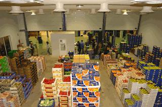 Lắp đặt kho bảo quản thực phẩm - Đại Phú Thịnh