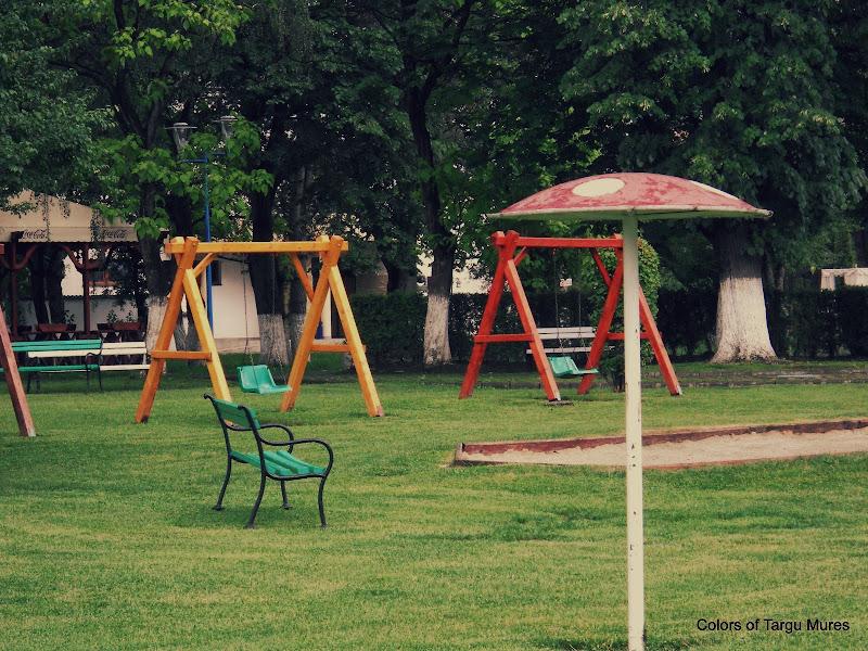 Parcuri de joaca pentru copii.