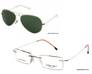 Enjoy Rs.500 OFF on Rs.1000 & above | Rs.700 OFF on Rs.1500 towards Purchase of Eyeglasses / Sunglasses @ Lenskart