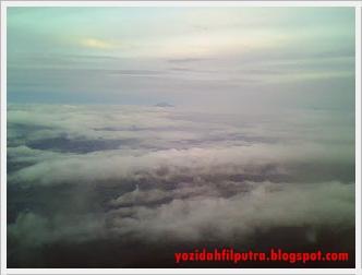 awan-gunung