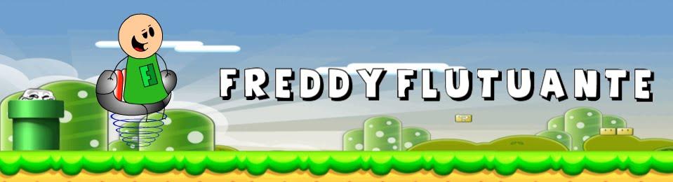 Freddy Flutuante Teste