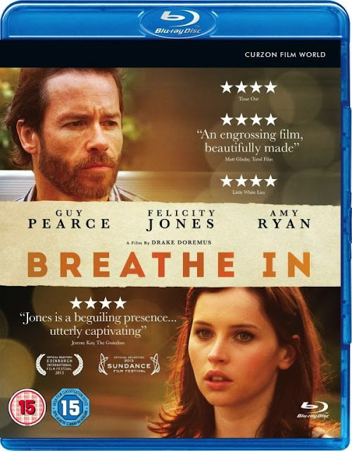 Breathe In 2013 BluRay 720p 750mb yify