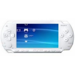 GAME PSP SONY SERI 3000 SLIM
