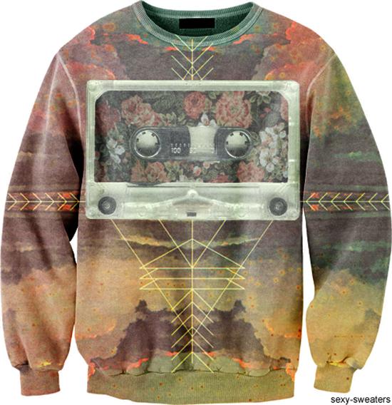 The Sexy Sweater Tumblr