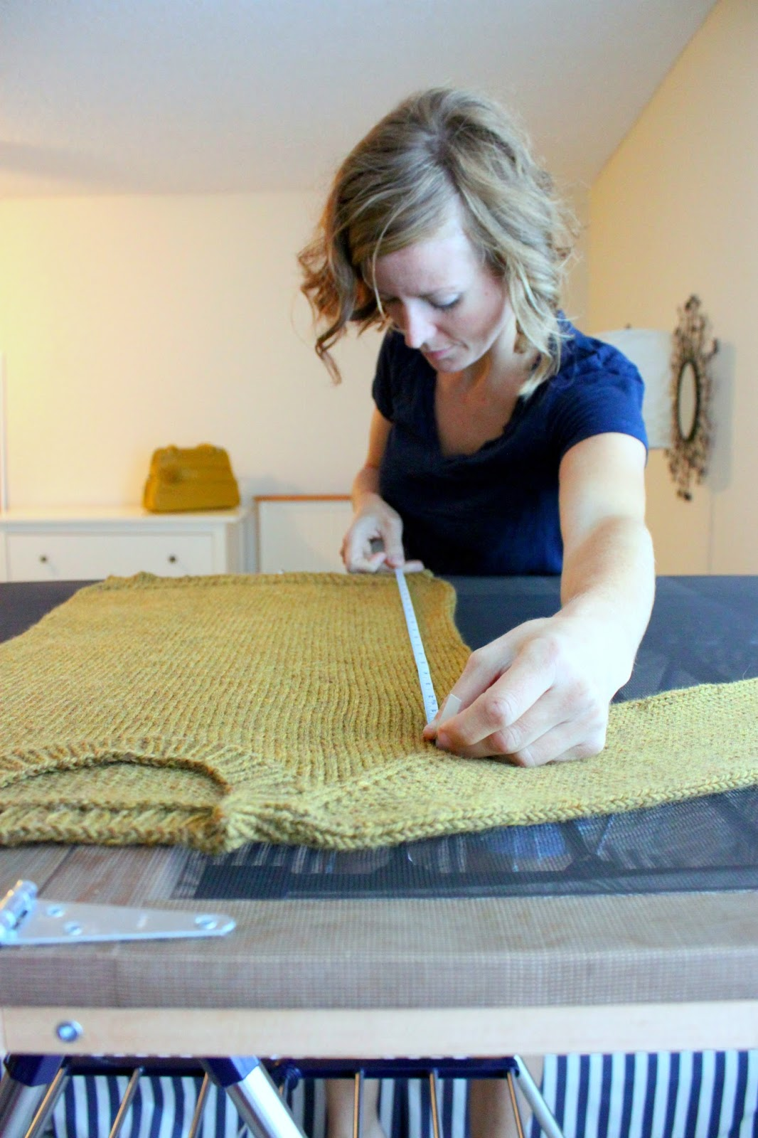 blocking your knitting with guest jane richmond #sskal