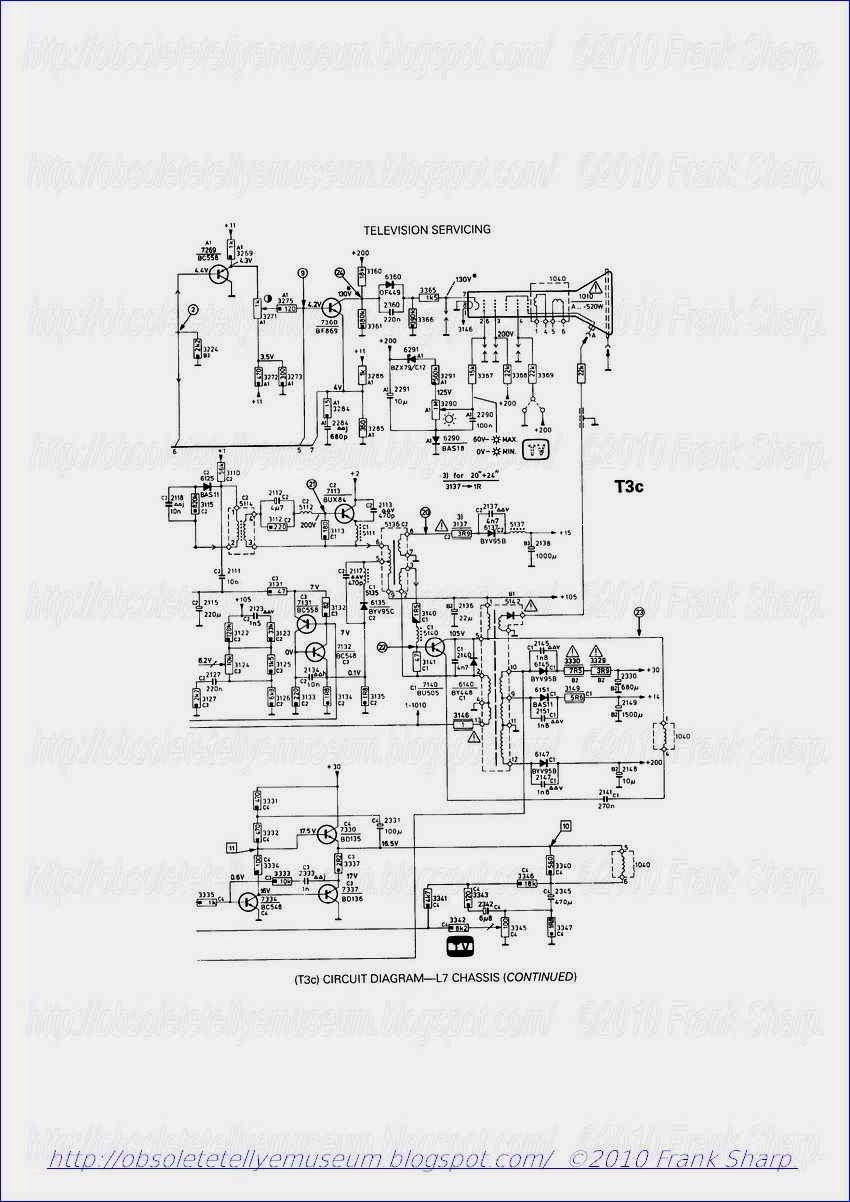 Obsolete Technology Tellye Philips 20tl7021 06z Elba Chassis L7 Circuit Including A Shunt Bandgap Regulator With Google Patents It Is To Be Noted That Para