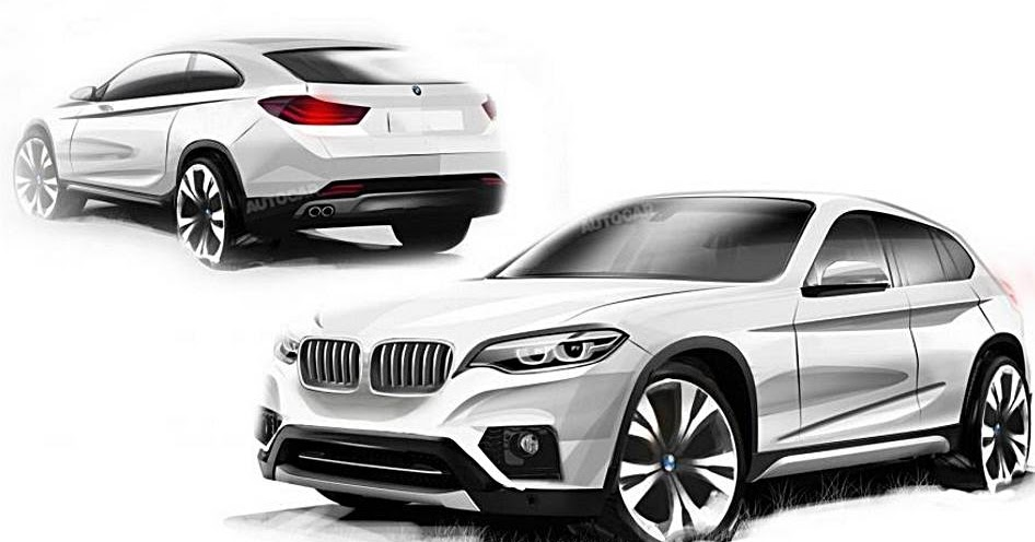 2017 bmw x2 cross coupe auto bmw review. Black Bedroom Furniture Sets. Home Design Ideas