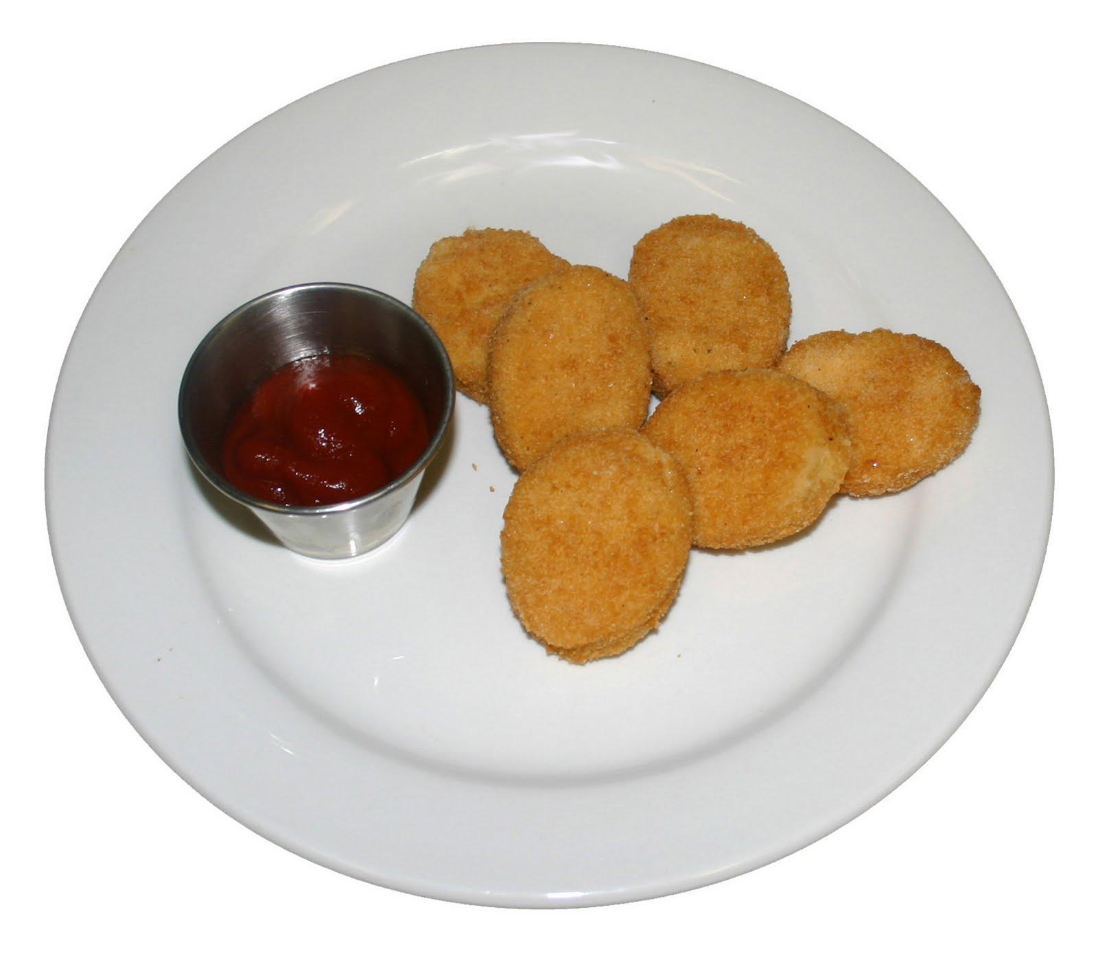 Nugget Ayam Brokoli Keju Dessy Mardiana: Haridodi: Resep Nugget Ayam Keju